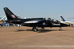Dassault Alpha Jet A Royal Air Force ZJ647