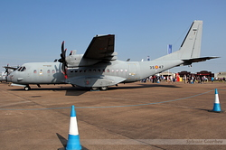 CASA C-295M Spain Air Force T.021-09 / 35-47