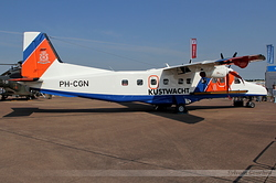 Dornier Do 228-212 Kustwacht - Netherlands Coast Guard PH-CGN