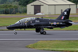 British Aerospace Hawk T1A Royal Air Force XX184