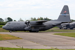 Lockheed C-130H Hercules US Air Force 91-1236
