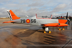 ENAER T-35 Pillán Spain Air Force E.26-09 / 79-56