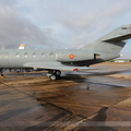 Dassault Falcon 20D Spain Air Force TM.11-3 / 47-23