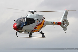 Eurocopter EC120B Colibri Spain Air Force HE.25-7 / 78-26