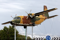 CASA C-212-100 Aviocar Spain Air Force T.12B-56 / 12-56