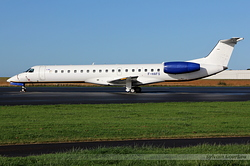 Embraer ERJ-145EU Enhance Aero Group F-HAFS