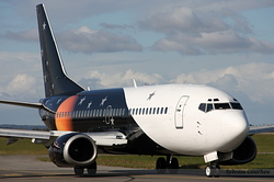 Boeing 737-33A(QC) Titan Airways G-ZAPZ