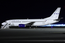 Boeing 737-322 Tor Air SP-HAA