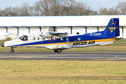 Dornier Do-228-212 Arcus-Air D-CAAM