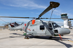 Westland WG-13 Lynx HAS2(FN) Marine Nationale 270