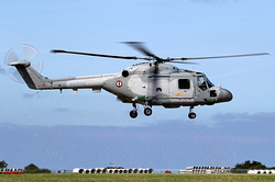 Westland WG-13 Lynx HAS2(FN) Marine Nationale 272