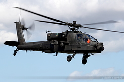 Boeing AH-64D Apache Longbow Netherlands Air Force Q-30