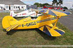 Pitts S2A F-GKGZ