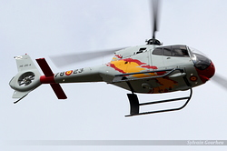 Eurocopter EC120B Colibri Spain Air Force HE.25-4 / 78-23