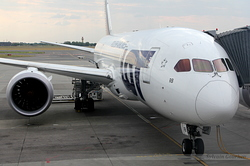 Boeing 787-8 Dreamliner LOT Polish Airlines SP-LRB