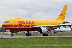 Airbus A300B4-622R(F) DHL (European Air Transport) D-AEAH