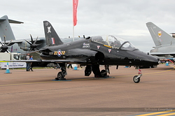 British Aerospace Hawk T.1A Royal Air Force XX200