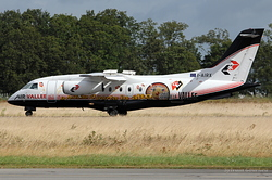 Dornier Do-328JET-300 Air Vallee I-AIRX