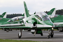 British Aerospace Hawk Mk.65A Royal Saudi Air Force 8817