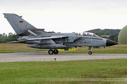 Panavia Tornado ECR Germany Air Force 46+23