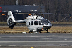 Airbus Helicopters H145MB VP-CAZ
