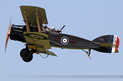 Bristol F-2B Fighter F-AYBF