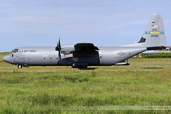 Lockheed C-130J-30 Hercules US Air Force 08-5685