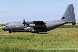 Lockheed MC-130J Commando II US Air Force 12-5760