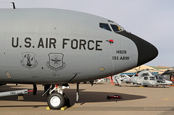 Boeing KC-135R Stratotanker United States Air Force 64-14828