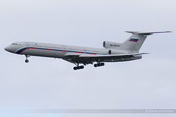 Tupolev Tu-154M Russian Air Force RA-85041