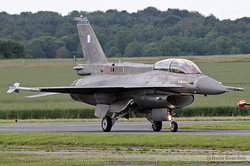 General Dynamics F-16DJ Fighting Falcon Greece Air Force 616