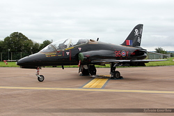 British Aerospace Hawk T1A Royal Air Force XX318