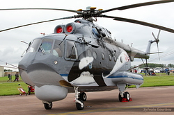 Mil Mi-14PL Polish Navy 1001