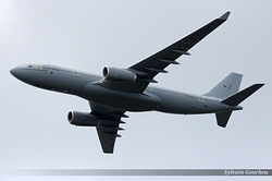 Airbus A330 Voyager KC2 Royal Air Force ZZ330