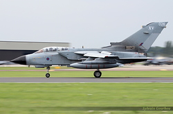 Panavia Tornado GR4 Royal Air Force ZA461