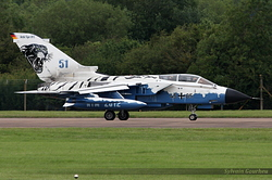 Panavia Tornado IDS Germany Air Force 45+85