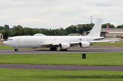 Boeing E-6B Mercury (707-300) US Navy 164405