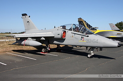 Aermacchi AMX-T Italy Air Force IT012 / MM55037 / 32-64