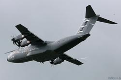 Airbus A400M Atlas Airbus Industrie F-WWMT