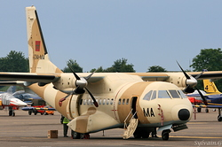 CASA CN-235-100M Royal Moroccan Air Force CNA-MA