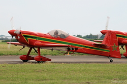 Cap 232 Royal Moroccan Air Force CN-ABT / 3