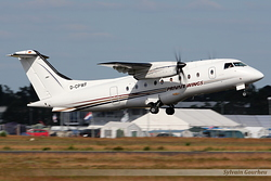Dornier Do-328-110 Private Wings D-CDWF