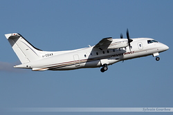 Dornier Do-328-110 Private Wings D-CDAX
