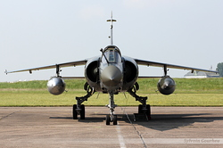 Dassault Mirage F1CR Armée de l'Air 611 / 118-NM