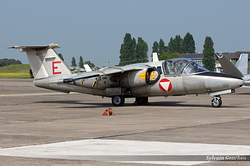 Saab 105 Austria Air Force 29559 / E