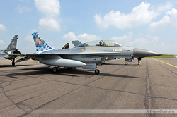 General Dynamics F-16BM Fighting Falcon Belgium Air Force FB-24