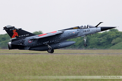 Dassault Mirage F1CR Armée de l'Air 604 / 118-CF