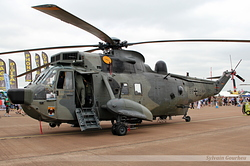 Westland Sea King Mk41 German Navy 89+65