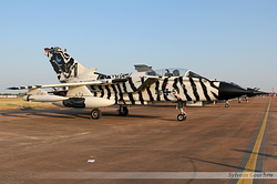 Panavia Tornado IDS Germany Air Force 46+57