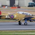 Embraer EMB-312 Tucano T1 Royal Air Force ZF239